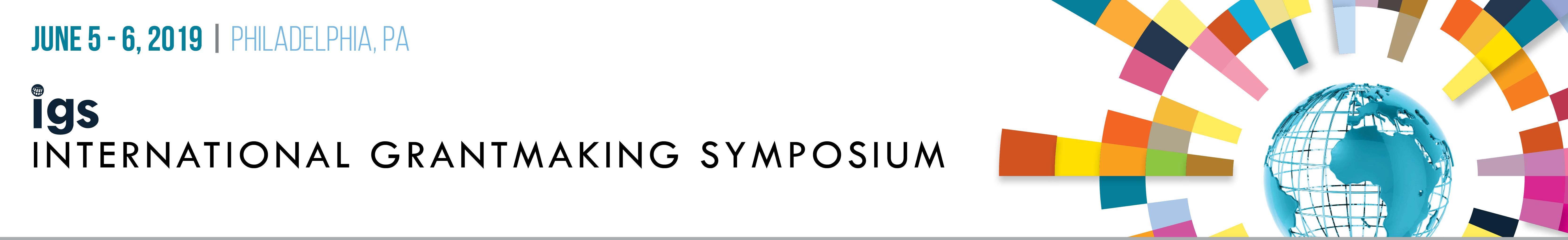 IGS Symposium
